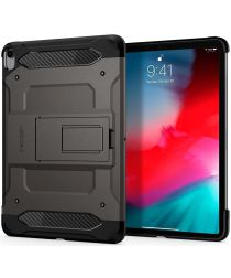 Spigen Tough Armor TECH Case iPad Pro 11 (2018) Gunmetal