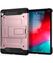 Spigen Tough Armor TECH Case iPad Pro 11 (2018) Roze Goud