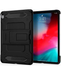 Spigen Tough Armor TECH Case Apple iPad Pro 12.9 (2018) Zwart