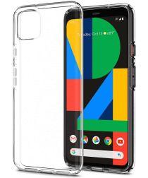 Spigen Liquid Crystal Google Pixel 4 XL Transparant