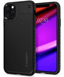 Spigen Hybrid NX Hoesje Apple iPhone 11 Pro Max Zwart