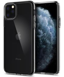 Spigen Ultra Hybrid Hoesje Apple iPhone 11 Pro Max Transparant