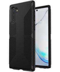 Speck Presidio Samsung Galaxy Note 10 Hoesje Zwart Shockproof