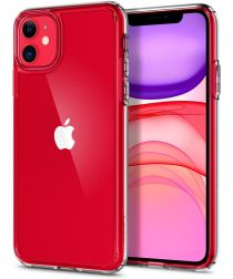 Spigen Ultra Hybrid Apple iPhone 11 Hoesje Transparant