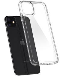 Spigen Ultra Hybrid Apple iPhone 11 Hoesje Transparant