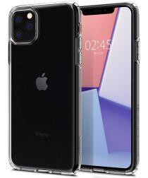 Spigen Crystal Flex Apple iPhone 11 Pro Hoesje Transparant