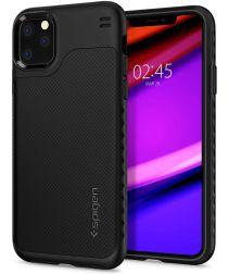 Spigen Hybrid NX Apple iPhone 11 Pro Hoesje Zwart