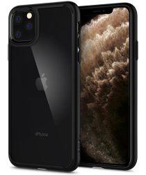 Spigen Ultra Hybrid Hoesje Apple iPhone 11 Pro Zwart