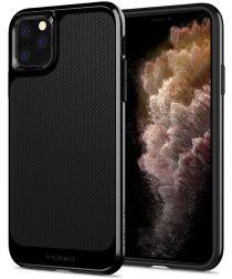 Spigen Neo Hybrid Apple iPhone 11 Pro Hoesje Zwart