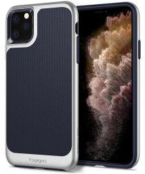 Spigen Neo Hybrid Apple iPhone 11 Pro Hoesje Zilver
