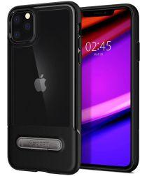 Spigen Slim Armor Essential S Apple iPhone 11 Pro Hoesje Zwart
