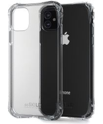 SoSkild Absorb 2.0 Impact Apple iPhone 11 Hoesje Slightly Grey