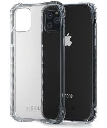 SoSkild Absorb 2.0 Apple iPhone 11 Pro Max Impact Hoesje Transparant