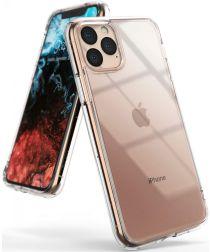 Ringke Fusion Apple iPhone 11 Pro Max Hoesje Transparant