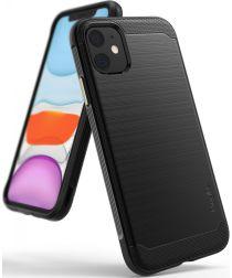 Ringke Onyx Apple iPhone 11 Hoesje Zwart