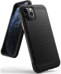 Ringke Onyx Apple iPhone 11 Pro Max Hoesje Zwart