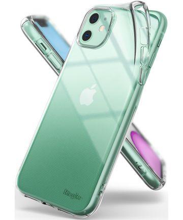 Ringke Air Apple iPhone 11 Hoesje Transparant Hoesjes