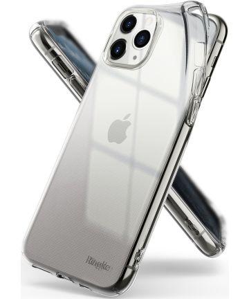Ringke Air Apple iPhone 11 Pro Hoesje Transparant Hoesjes