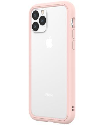 RhinoShield CrashGuard NX Apple iPhone 11 Pro Hoesje Bumper Roze Hoesjes