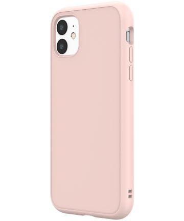 RhinoShield SolidSuit Apple iPhone 11 Hoesje Classic Roze Hoesjes