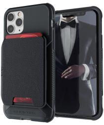 Ghostek Exec 4 Portemonnee Hoesje Apple iPhone 11 Pro Zwart