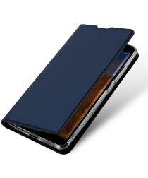 Dux Ducis Skin Pro Series Xiaomi Redmi 7A Flip Hoesje Blauw