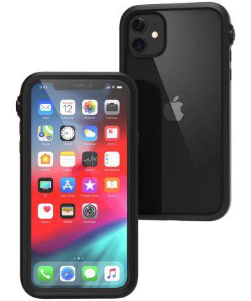 Catalyst Impact Protection Apple iPhone 11 Hoesje Zwart Hoesjes