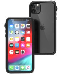 Catalyst Impact Protection Apple iPhone 11 Pro Max Hoesje Zwart