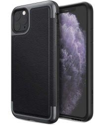 Raptic Prime Apple iPhone 11 pro max hoesje zwart