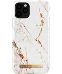 iDeal of Sweden Fashion Apple iPhone 11 Pro Hoesje Carrara Gold