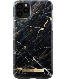 iDeal of Sweden iPhone 11 Pro Max Fashion Hoesje Port Laurent Marble