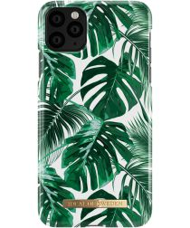 iDeal of Sweden Apple iPhone 11 Pro Max Fashion Hoesje Monstera Jungle