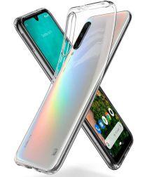 Spigen Liquid Crystal Xiaomi Mi A3 Transparant