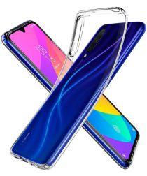 Spigen Liquid Crystal Xiaomi Mi 9 Lite Transparant