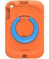 Originele Samsung Galaxy Tab A 10.1 2019 Beschermende Kids Hoes Oranje