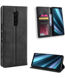 Sony Xperia 1 Book Cases & Flip Cases