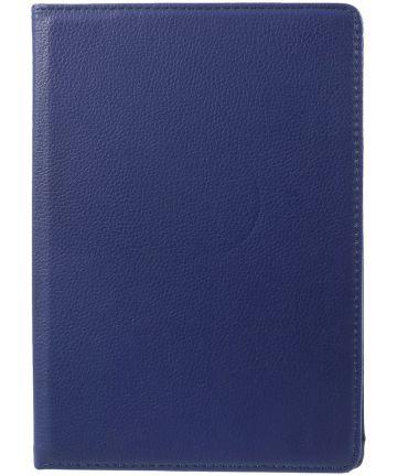Huawei MediaPad T3 (10) 360° Draaibare Hoes Blauw Hoesjes