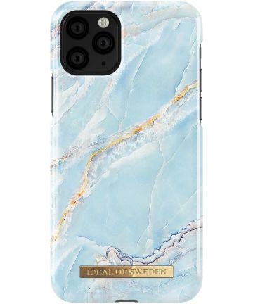 iDeal of Sweden Fashion Apple iPhone 11 Pro Hoesje Island Paradise Hoesjes