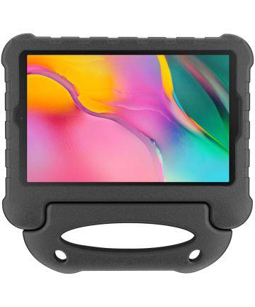 Samsung Galaxy Tab A 10.1 (2019) Kindvriendelijke Tablethoes Zwart Hoesjes