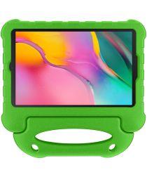 Samsung Galaxy Tab A 10.1 (2019) Kindvriendelijke Tablethoes Groen