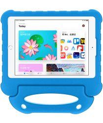 Apple iPad 2017 / 2018 / Air / Air 2 Kindvriendelijke Tablethoes Blauw