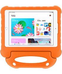 Apple iPad 2017 / 2018 / Air / Air 2 Kindvriendelijk Tablethoes Oranje
