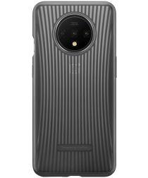 OnePlus 7T Cushion Hoesje Grijs