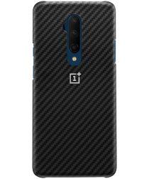 Originele OnePlus 7T Pro Protective Case Karbon Zwart
