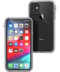 Catalyst Impact Protection Apple iPhone 11 Hoesje Transparant