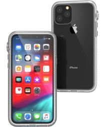 Catalyst Impact Protection Apple iPhone 11 Pro Hoesje Transparant