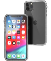 Catalyst Impact Protection Apple iPhone 11 Pro Max Hoesje Transparant
