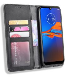 Motorola Moto E6 Plus Book Cases & Flip Cases