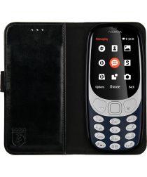 Rosso Element Nokia 3310 4G Zwart