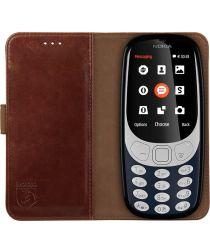 Nokia 3310 3G/4G Book Cases & Flip Cases